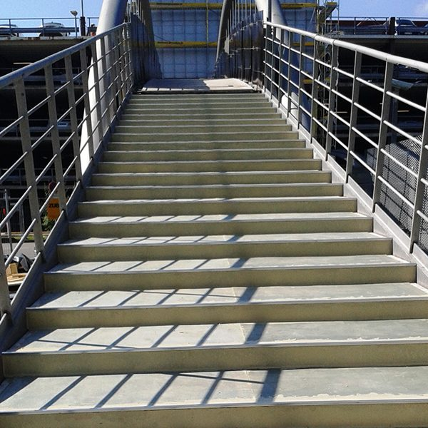 Freiflächenheizung, Rampenheizung, Treppenheizung